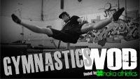 Gymnastics WOD